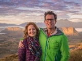 Trey Ratcliff and Tawna Brown