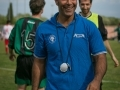 Cartagine59 Football Coach Mossi Bakshi