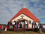 Deline church