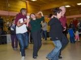 Deline Dancing