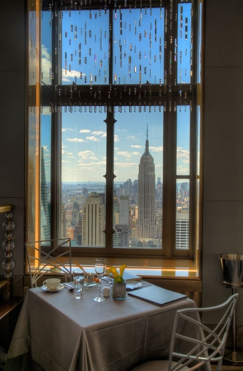 Rainbow Room - New York City