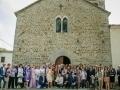Arrigoni Wedding at Pieve di San Venerio