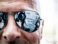 Reflection in Fabio's Glasses