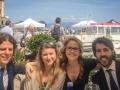 Tawna and Friends (Ciro, Sylwia, Giorgio)
