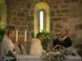 Wedding Blessing in Church