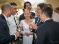 Wedding Reception in Portovenere