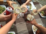 BBQ Cheers