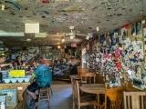 Yellowknife Bullock's Bistro Restaurant