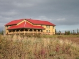 Greygoose Lodge