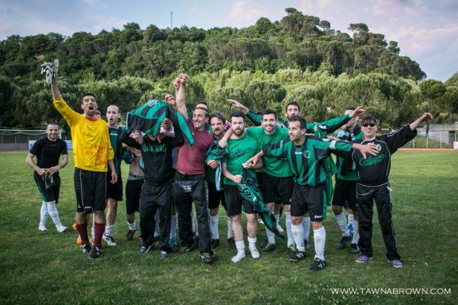 Soccer Tuscany Cup - Italy