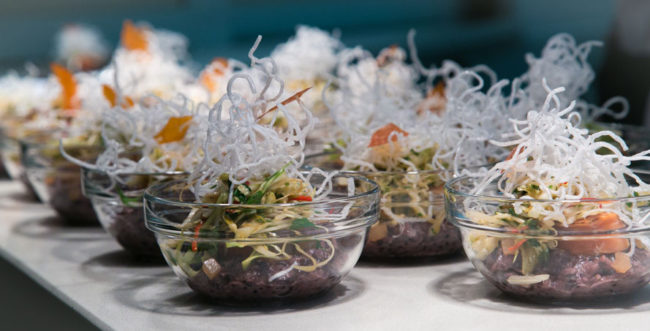 Culinary Series Winemakers Dinner - The Rees Hotel