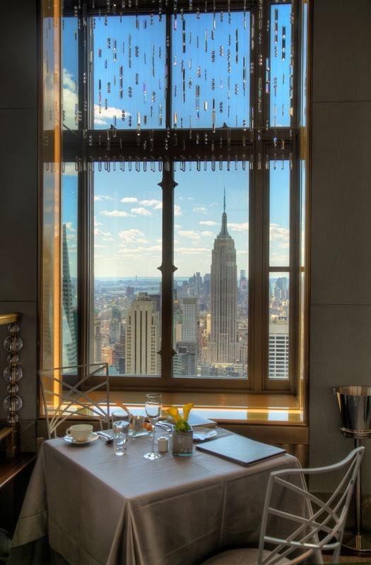 Rainbow Room, Rockefeller Center